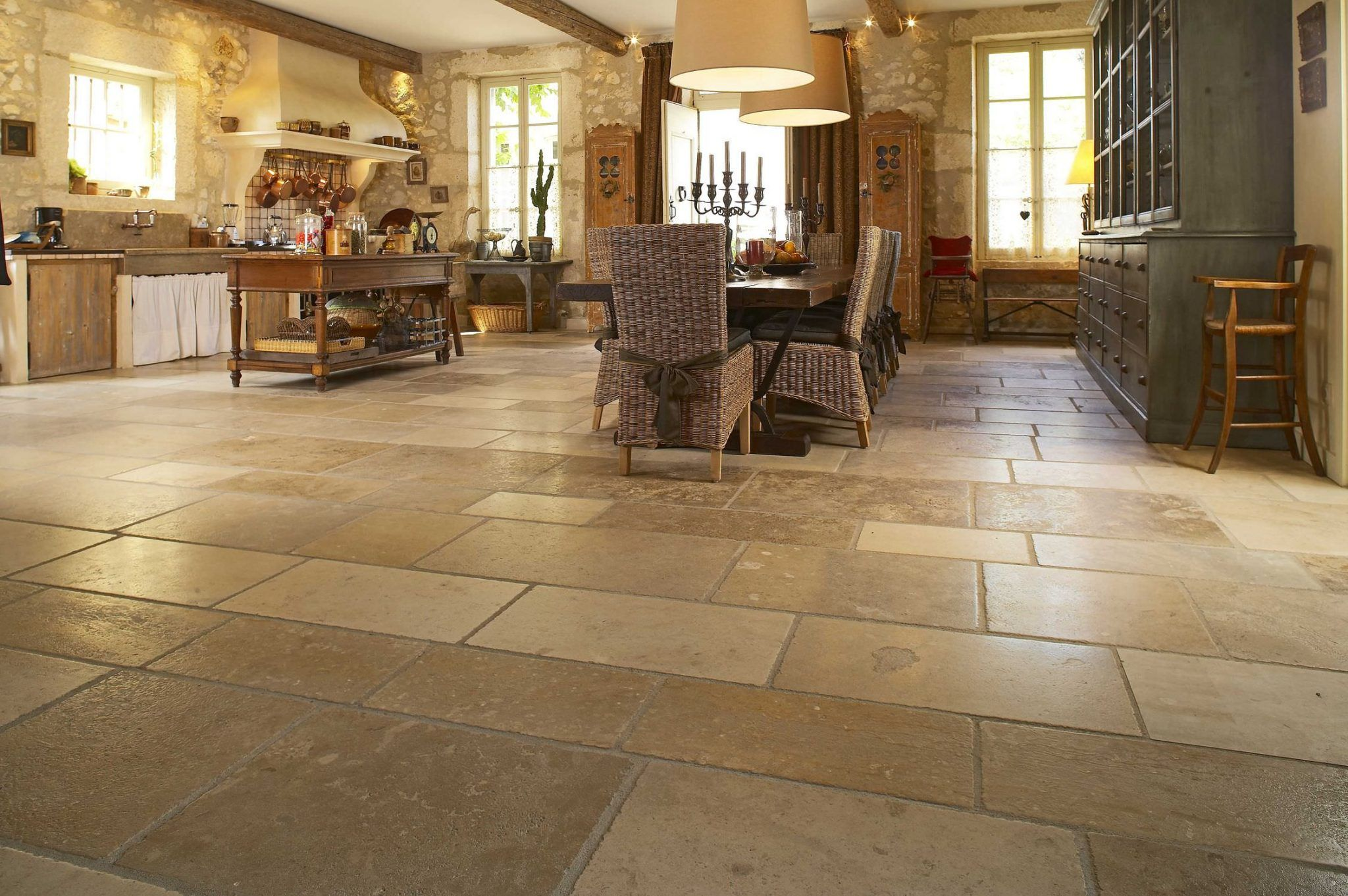 How to maintain and prolong natural stone flooring ecms ltd how to maintain and prolong natural stone flooring dailygadgetfo Images