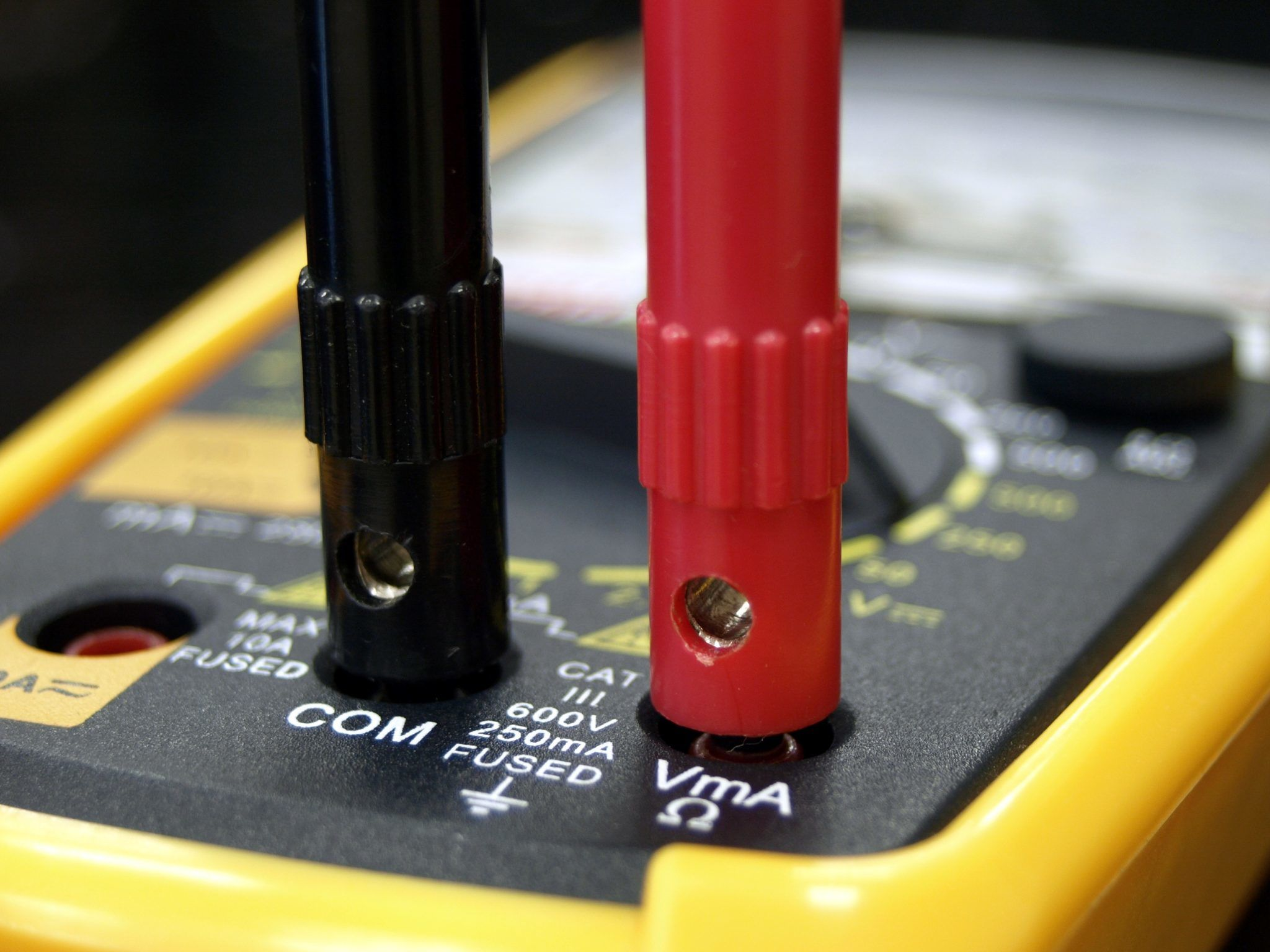 The Importance of Thorough (PAT) Portable Appliance Testing
