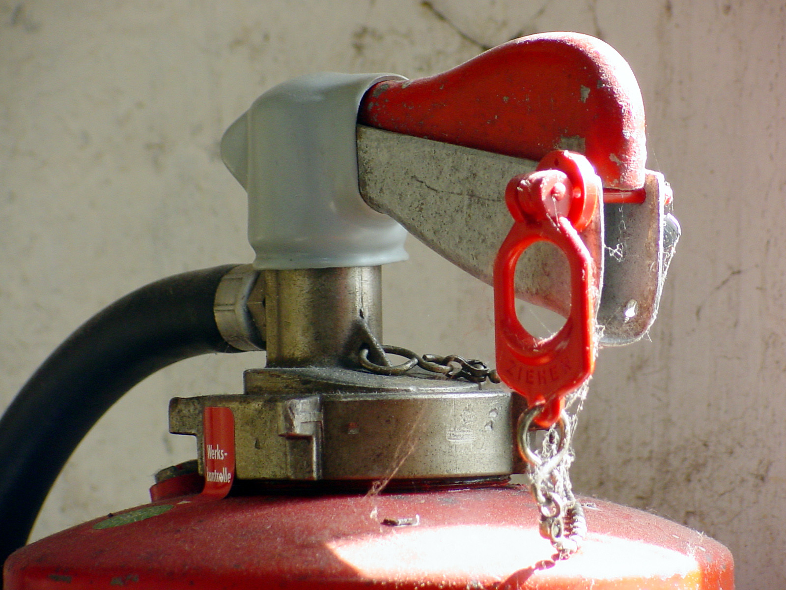 How Often Should Fire Extinguisher Tests Be Carried Out?