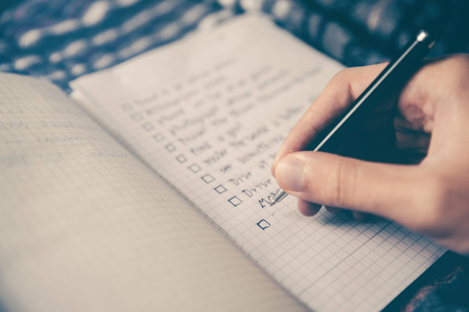 Winter Preparations Checklist for Commercial Premises