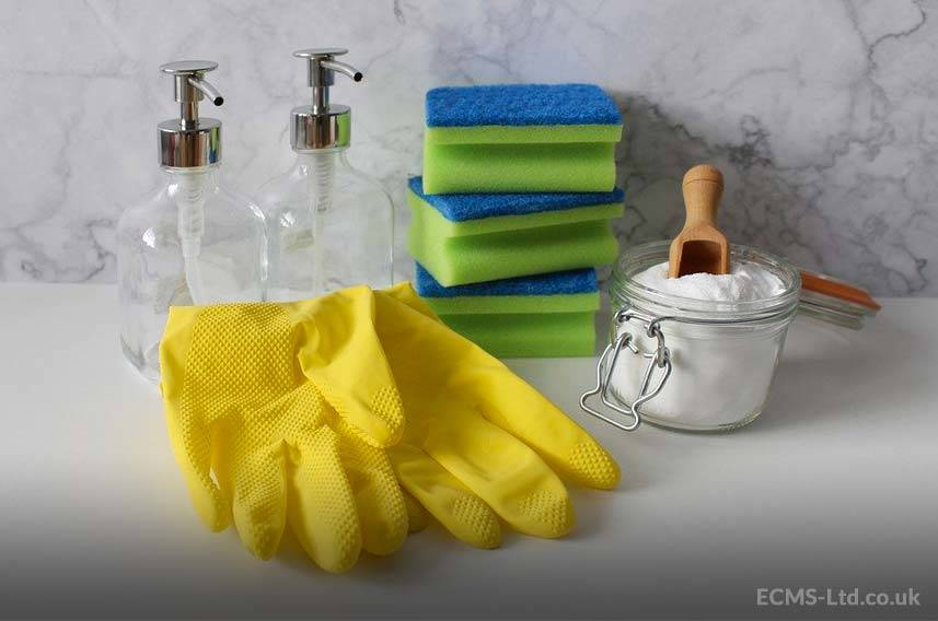 Common Cleaning Products